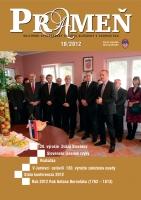 Prameň 10/2012