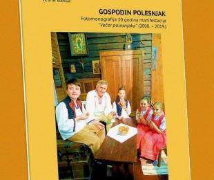 Prezentácia publikácie Pán polesňak
