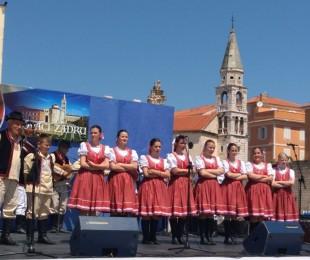 Slováci Zadaru