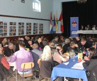 Valné zhromaždenie Zväzu Slovákov v Chorvátsku