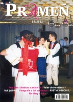 Prameň 2/2003